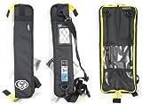 PROTECTION racket 926000-00GK2 BK/YL ドラムスティックバッグ