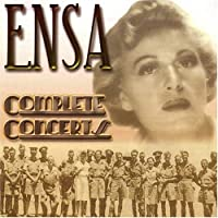Ensa-the Complete Concerts