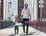 大きな写真、「ジョン・ウィック チャプター2」キアヌ・リーヴス Keanu Reeves