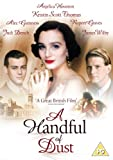 A Handful of Dust [Import anglais]