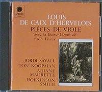 Caix D'hervelois: Viol Piec.