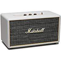 MARSHAL Bluetooth対応スピーカー STANMORE Cream 4090193