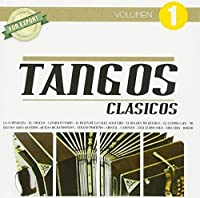 Vol. 1-Tangos Clasicos