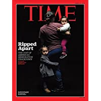 Time Asia [US] March 19 2018 (単号)