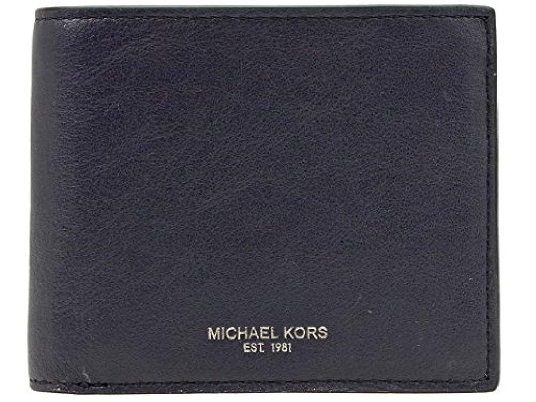 生態学湿気の多い集中的な(マイケル マイケルコース) MICHAEL MICHAEL KORS 財布 二つ折り 39f6sowf3l [並行輸入品]