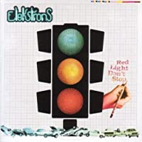Red Light Don't Stop by Elektrons