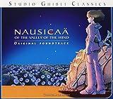 Ost: Nausicaa of the Valley..