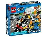 レゴ (LEGO) シティ 消防隊スタートセット 60088 [並行輸入品]
