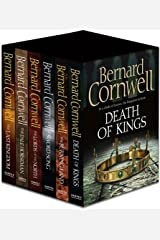The Last Kingdom Series Books 1-6: The gripping, bestselling historical fiction series (The Last Kingdom Series) Kindle Edition