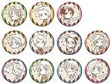 ヘタリア Axis Powers トレーディング缶バッジ 【第2弾】 Vol.1 BOX商品 1BOX=11個入り、全11種類
