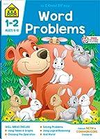 Word Problems: Grades 1-2 (I Know It!)