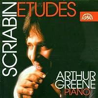 Scriabin;Etudes
