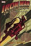アイアンマン:エンター・ザ・マンダリン / ジョー・ケイシー のシリーズ情報を見る