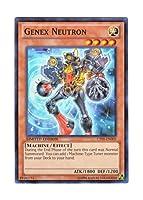 遊戯王 英語版 CT09-EN005 Genex Neutron ジェネクス・ニュートロン (スーパーレア) Limited Edition