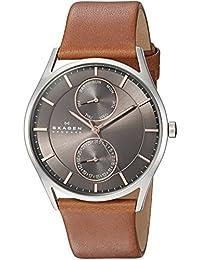 [スカーゲン]SKAGEN 腕時計 KLASSIK SKW6086 メンズ 【正規輸入品】