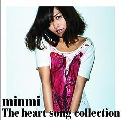 """ピンク帽子の""""ドレミファソ""""♪MINMIのCDジャケット"""