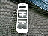日産 純正 モコ MG21系 《 MG21S 》 パワーウィンドウスイッチ P90200-17000243