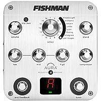 FISHMAN Aura Acoustic Imaging Pedals Aura Spectrum DI AURA スペクトラムD.I.