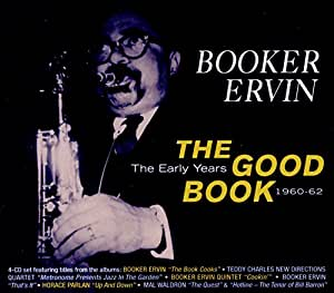 THE GOOD BOOK: THE EARLY YEARS 1960-62