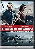 7 Days in Entebbe [DVD]