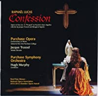 Rapha毛l Lucas: Confession by Purchase Opera (2011-09-13)