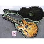 YAMAHA ヤマハ セミアコースティックギター Super Axe ケース付き ジャパンヴィンテージ セミアコ ギター アコーステック