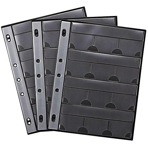 サンワサプライ メモリーカードファイルケースシート ...