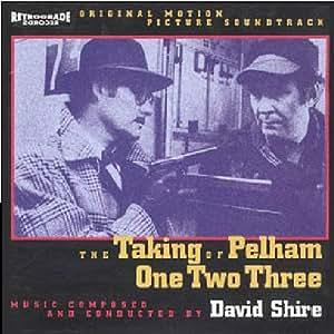 サブウェイ・パニック(The Taking of Pelham One Two Three)