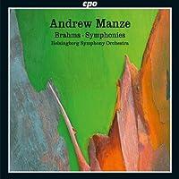 Brahms: Complete Symphonies (2012-03-27)