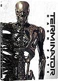 【Amazon.co.jp限定】ターミネーター:ニュー・フェイト ブルーレイ版スチールブック仕様 [Blu-ray] 画像
