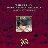 Piano Sonatas Nos.2 & 3