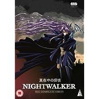 Night Walker -真夜中の探偵-