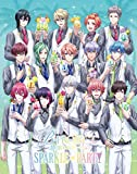 B-PROJECT〜絶頂*エモーション〜 SPARKLE*PARTY(完全生産限定版)[ANZB-10153][DVD]