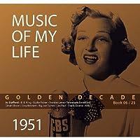 Vol. 6-Golden Decade 1951