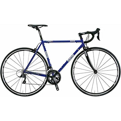 GIOS(ジオス) ロードバイク FURBO GIOS BLUE 520mm