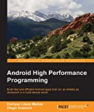 Android High Performance Programming (English Edition)