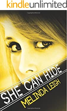 She Can Hide (She Can Series, Book 4)