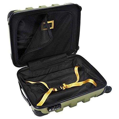 [トゥミ] TUMI 57801 T-TECH CARGO コンチネンタル キャリーオン / Continental Carry-On[並行輸入品]