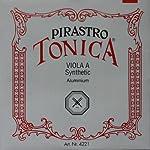 PIRASTRO Viola TONICA 422121 A線 アルミニウム ヴィオラ弦