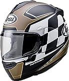 アライ(ARAI) バイクヘルメット フルフェイス VECTOR-X(ベクター-X) FINISH(フィニッシュ) フラットサンド 57cm~58cm -