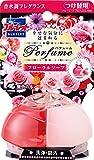 ブルーレットパフューム トイレタンク芳香洗浄剤 詰め替え用 フローラルソープの香り 70ml