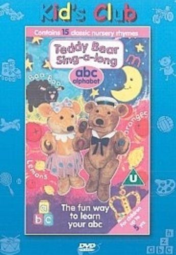 Teddy Bear Sing Along - ABC