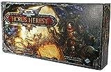 Horus Heresy: The Legendary Battle for Holy Terra