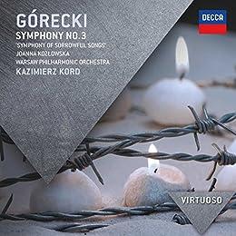 Symphony No.3-Symphony of Sorrowful Songs