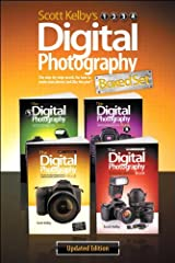 Scott Kelby's Digital Photography Boxed Set, Parts 1, 2, 3, and 4, Updated Edition Kindle Edition