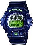 [カシオ] CASIO 腕時計 G-SHOCK ジーショック Metallic Colors DW-6900SB-2JF メンズ