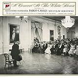 鳥の歌-ホワイトハウス・コンサート