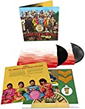 SGT. PEPPER'S LONELY HEARTS CLUB BAND (ANNIVERSARY EDITION) [2LP] (180 GRAM) [12 inch Analog]