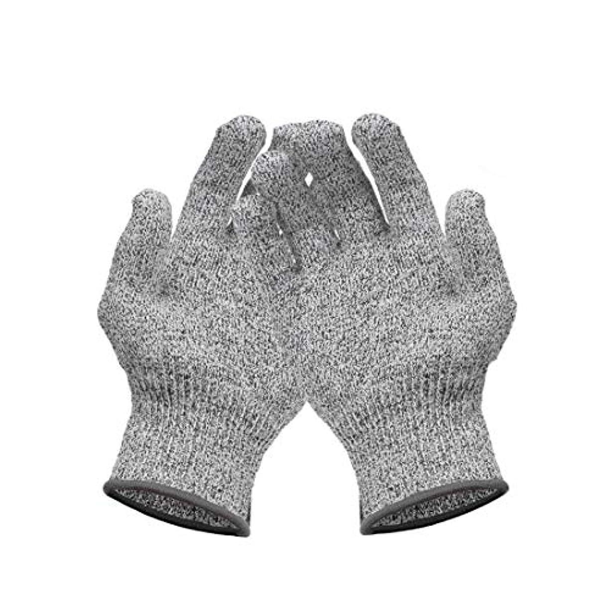 安全性所得バターJOYS CLOTHING 工業用手袋、カッティング防止手袋