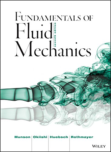 Download Fundamentals of Fluid Mechanics 1118116135